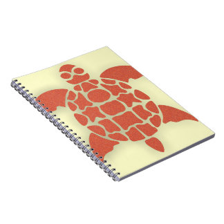 Turtle Note Books