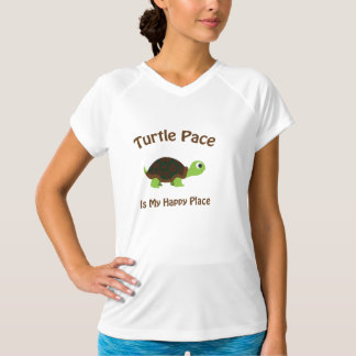 Turtle Pace T-Shirt