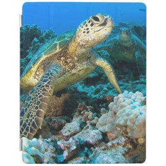 Turtle Pair iPad Cover