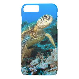 Turtle Pair iPhone 8 Plus/7 Plus Case