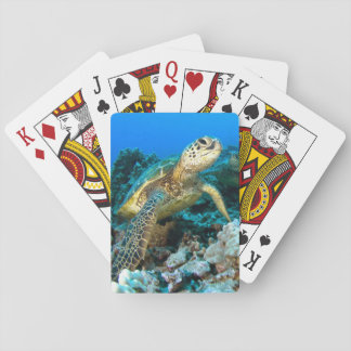 Turtle Pair Playing Cards