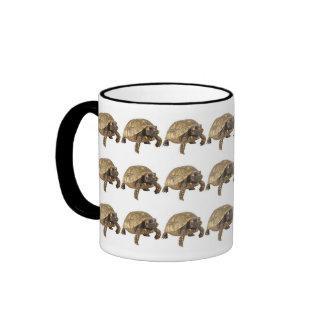 Turtle Parade Mug
