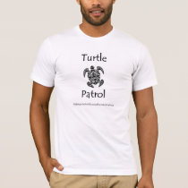 Turtle Patrol T-Shirt