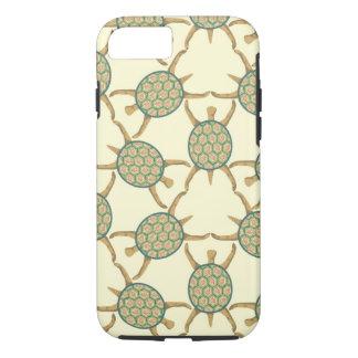 Turtle pattern iPhone 8/7 case