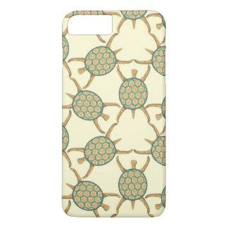 Turtle pattern iPhone 8 plus/7 plus case
