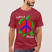 Turtle Peace T-Shirt