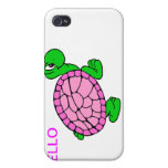turtle phone case iPhone 4 covers