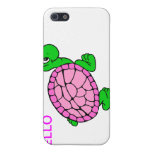 turtle phone case iPhone 5 cover