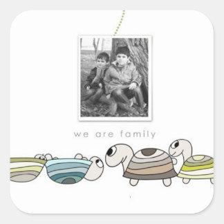 turtle Photo sticker