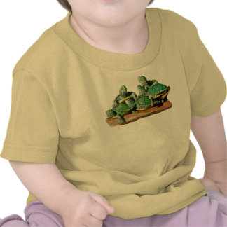 Turtle Picture T-shirts