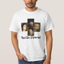 Turtle Power! T-Shirt
