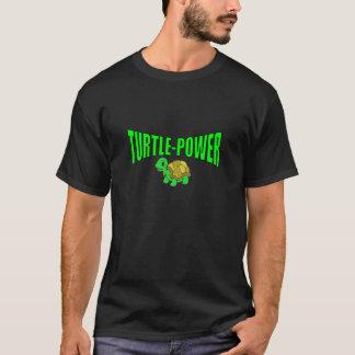 Turtle Power Tee