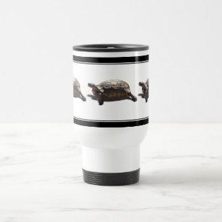 Turtle Racer #8 15 Oz Stainless Steel Travel Mug