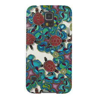 turtle reef galaxy s5 cover
