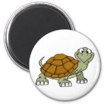 turtle refrigerator magnets