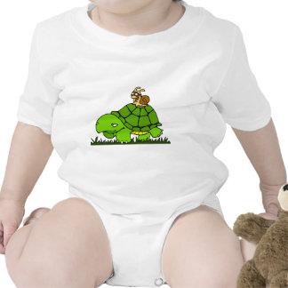 Turtle ride tees