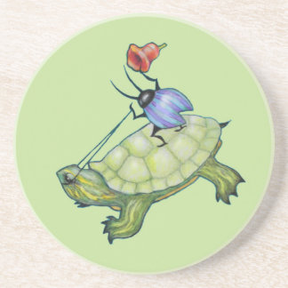 turtle Rider Coasters