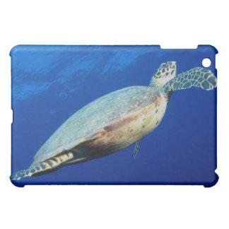 Turtle Rising for iPad Case For The iPad Mini