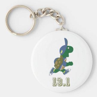 Turtle Runner 13.1 Keychain