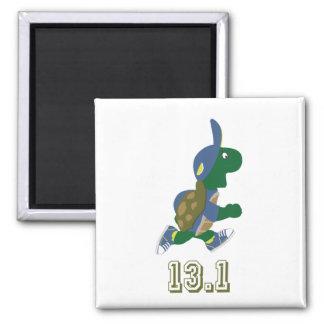 Turtle Runner 13.1 Magnet