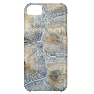 Turtle Shell - Animal Print Iphone 5 Case