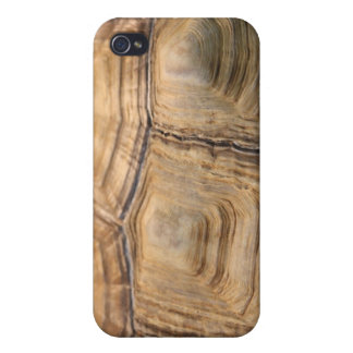Turtle Shell Case for iPhone 4