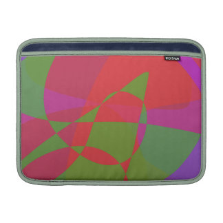 Turtle Shell Sleeve For MacBook Air