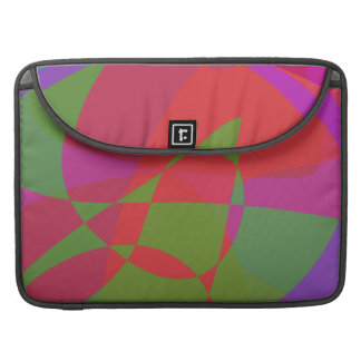 Turtle Shell MacBook Pro Sleeve