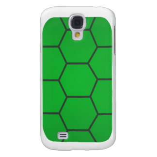 Turtle Shell Samsung Galaxy S4 Case