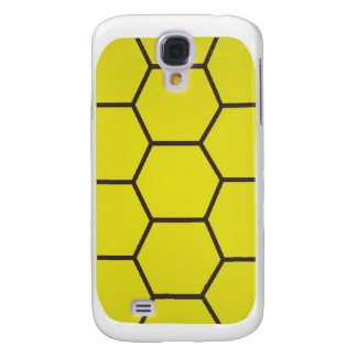 Turtle Shell Samsung Galaxy S4 Cover