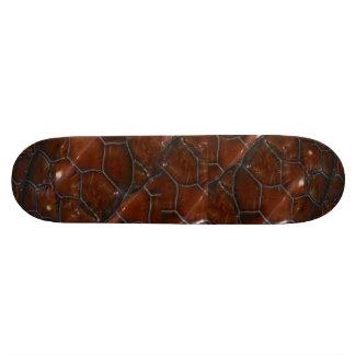 Turtle Shell Skateboard