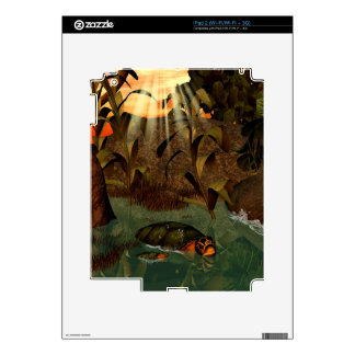 Turtle Skins For iPad 2