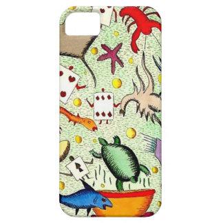 """Turtle Soup"" (AAPL 5/5s) iPhone SE/5/5s Case"