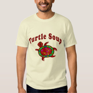 Turtle Soup Tee Shirt