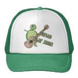 Turtle Star Jams Mesh Hat