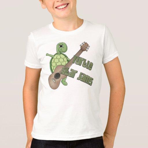 Turtle Star Jams T-Shirt