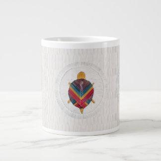 Turtle Star Mug Design