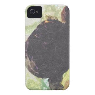 turtle Swim iPhone 4 Case-Mate Cases