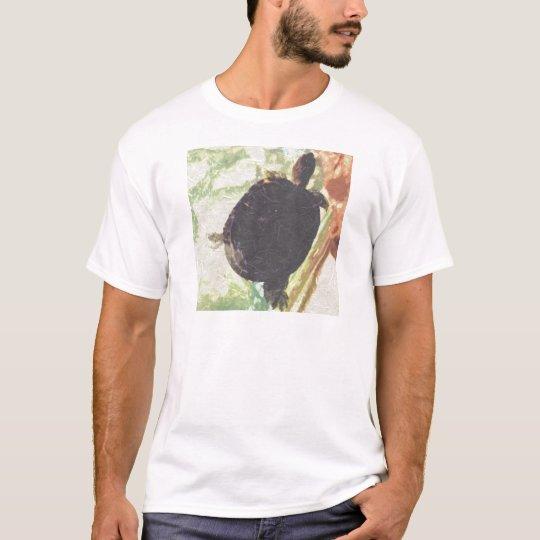 turtle Swim T-Shirt