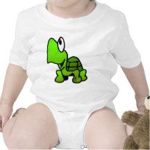 Turtle T-shirts