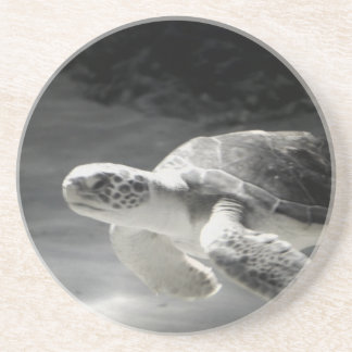 Turtle Table Home Decor Sandstone Coaster