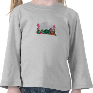 Turtle Time! Childs T-shirt