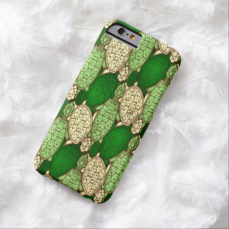 Turtle Time iPhone 6 Case