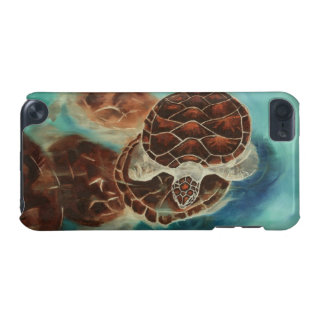 Turtle Time IPod Touch Case
