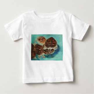Turtle Time Toddler's Tshirt