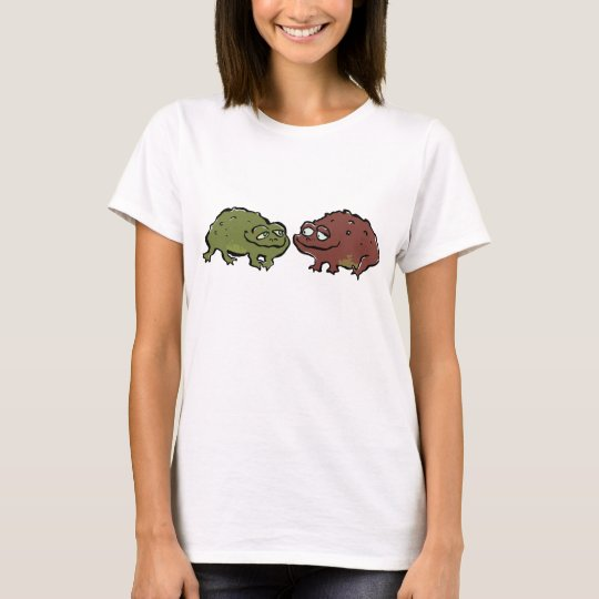 turtle toads T-Shirt