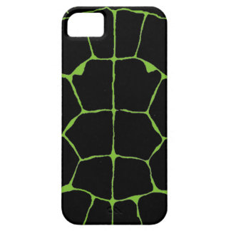 Turtle Tortoise Shell Graphic Phone Case iPhone 5 Cover