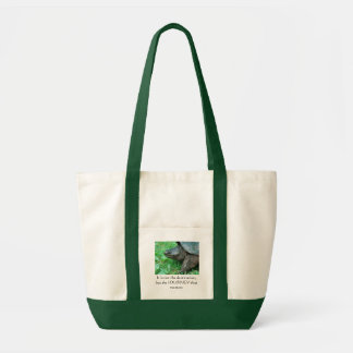 Turtle Tote Bags