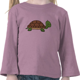Turtle T Shirt
