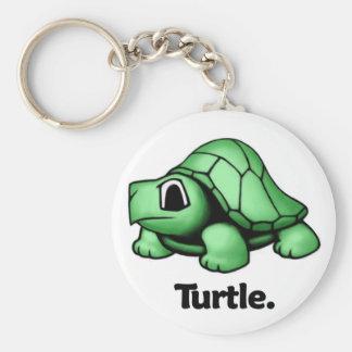 Turtle Turtle. Key Chain